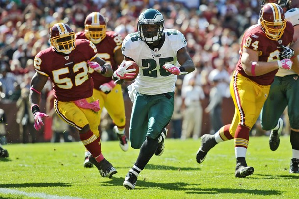 Eagles Still Have Time To Turn Things Around