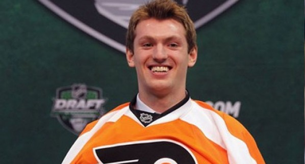 Sean Couturier And The Opportunity Of A Lifetime
