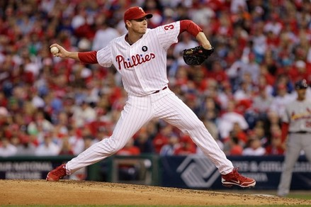 Game 5 Could Be A Defining Moment For Halladay