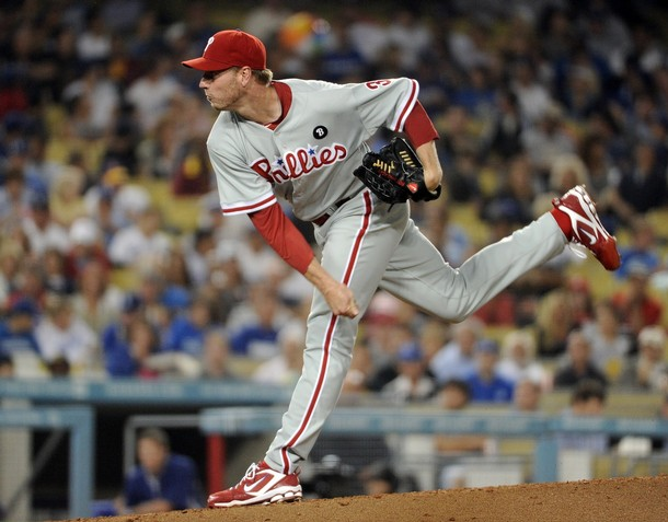 Game 1 Preview: Halladay Must Avoid A Slow Start