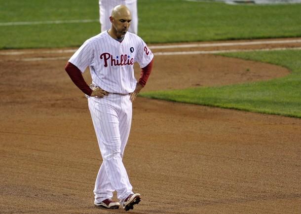 Phillies Season Ends In Utter Disgrace