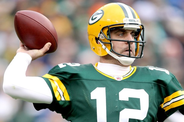 Aaron Rodgers Suffers Shoulder Injury, Status For Sunday's Game Vs Eagles In Doubt