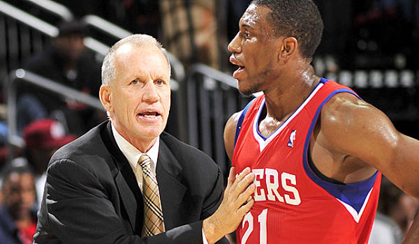 With The Lockout Over, What Can We Expect From The Sixers