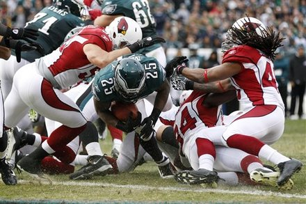 On Paper: Breaking Down Eagles-Cardinals