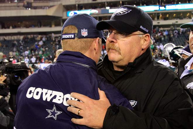 Andy Reid: Do The Right Thing For The Eagles