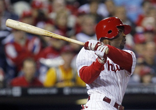 Where Does The Rollins Resigning Leave The Phils