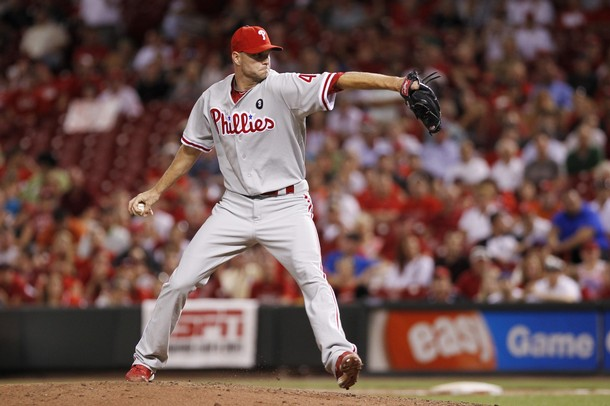 Amazingly Ryan Madson Still Remains Unsigned