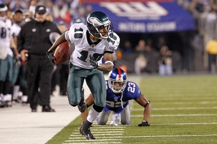 2012 NFL Offseason:  Which Eagles Free Agents Will Return?