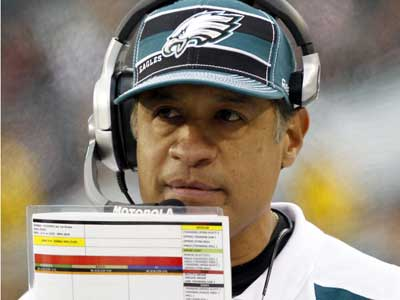 2011 – Just Another Wasted Eagles Season