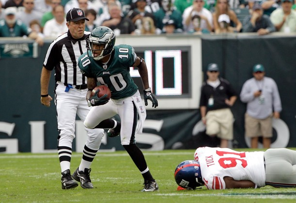 The Eagles Have Options With DeSean Jackson, But Will They Make The Right One