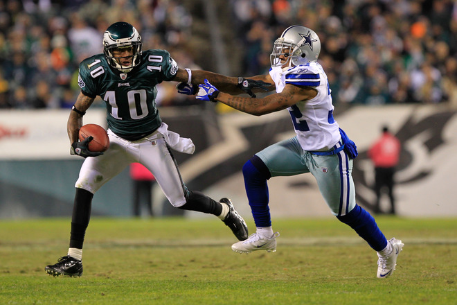 """LaCanfora On DeSean Jackson:  """"He's someone that you don't just let walk"""""""
