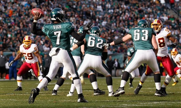 Could The Eagles Catch Lightning In A Bottle Like The Giants?