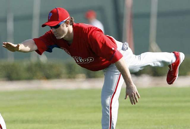 Loss Of Chase Utley Not The End Of The World