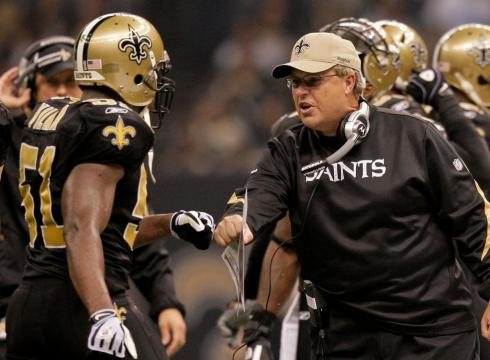 Gregg Williams And Saints Bounty System Isn't Totally New