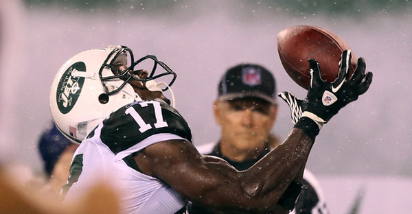 Eagles Should Welcome Plaxico Burress
