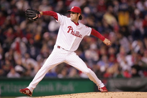 Notes From The Phillies' 4-2 Win Over Washington