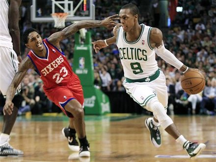 76ers Blow An Opportunity With Doug Collins Going To Lou Williams At The End