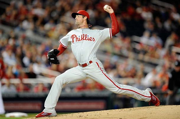 Could Hamels Or Victorino Actually Be Traded?