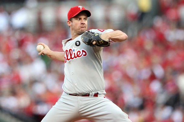 Is A Return By Roy Oswalt Possible?