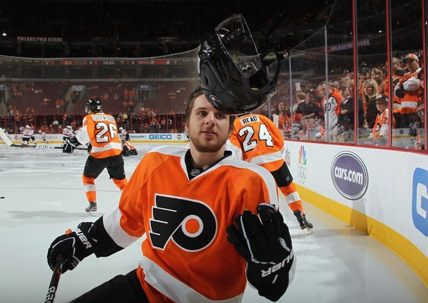 'Playing with House Money' and the Future of the Philadelphia Flyers