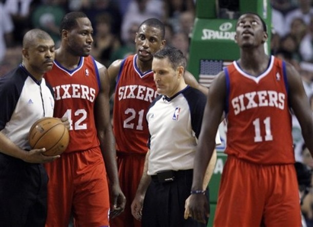 Three Predictions For The Sixers' Offseason