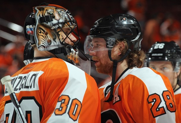 Flyers News and Notes: June 19th Edition