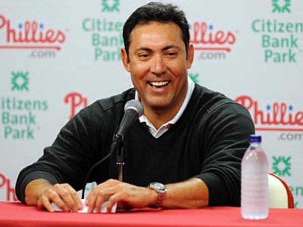 Amaro Working To Sign Draft Picks