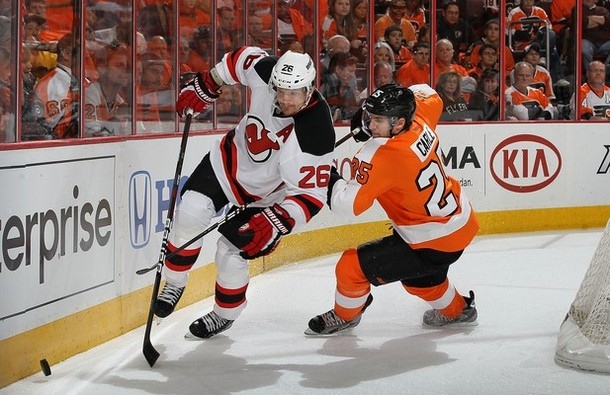 Flyers News and Notes: June 15th Edition