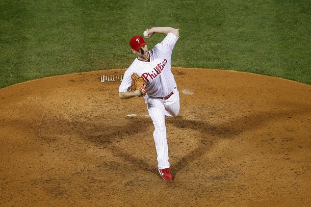 Notes From The Phillies' 5-1 Loss To Washington
