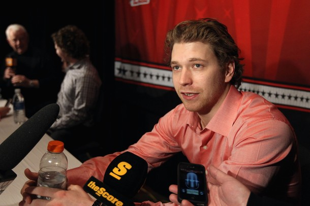 Giroux Feeds Philly Media With Embarassing Arrest