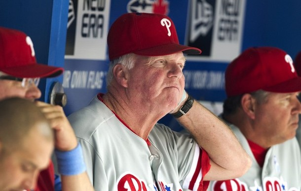 Are The Phillies Finished?