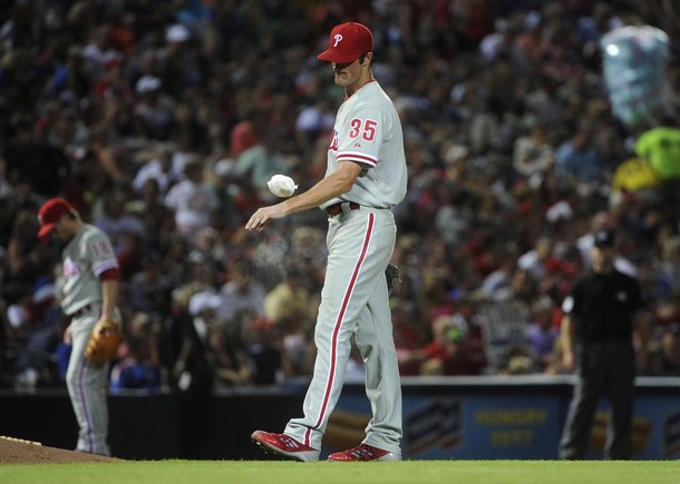 When It Comes To Diagnosing Injuries, The Phillies Have No Credibility
