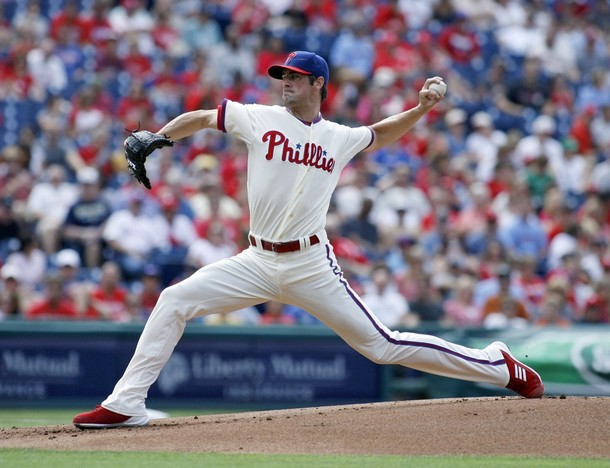 Notes From Phillies' 6-5 Loss To San Francisco