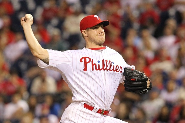 Phillies Trade Deadline: Who Stays, Who Goes?