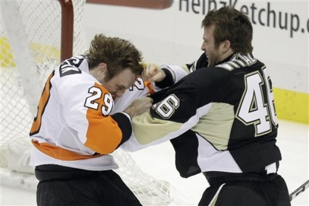 Harry Zolnierczyk to be Recalled While Couturier Out with Flu
