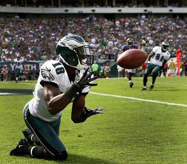Maclin And Dunlap Sit Out Of Practice