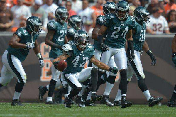 What Can The Eagles Do To Improve Their Roster Before The Season?