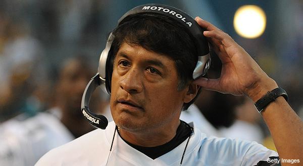 Reid Still Has Issues, But Juan Castillo Is On the Rise