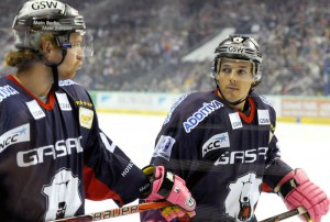 European Hockey Raises Questions for Flyers Eventual Line-up