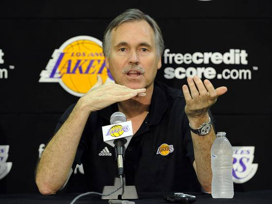 Around The NBA: Mike D'Antoni Faces Uphill Battle In LA