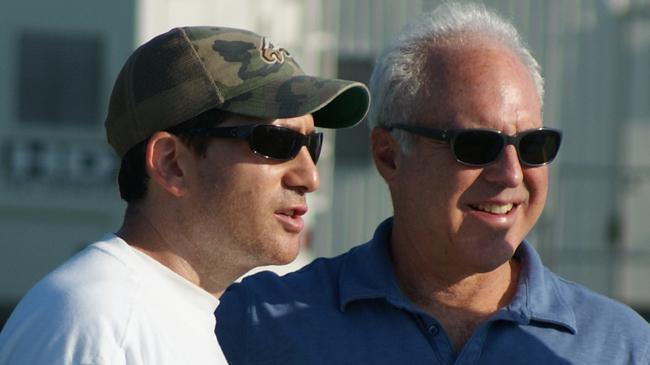 Future Eagles Teams Will Be Built On Roseman Drafts
