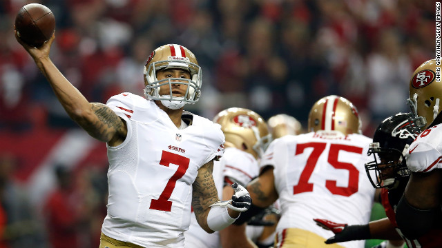 Chip Kelly Could Use A Young Quarterback Like Colin Kaepernick
