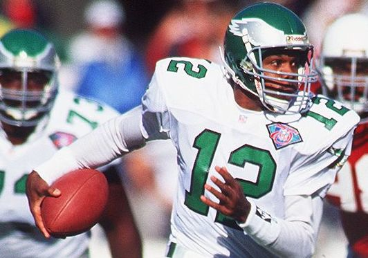 Randall Cunningham Was Just 25 Years Ahead Of His Time