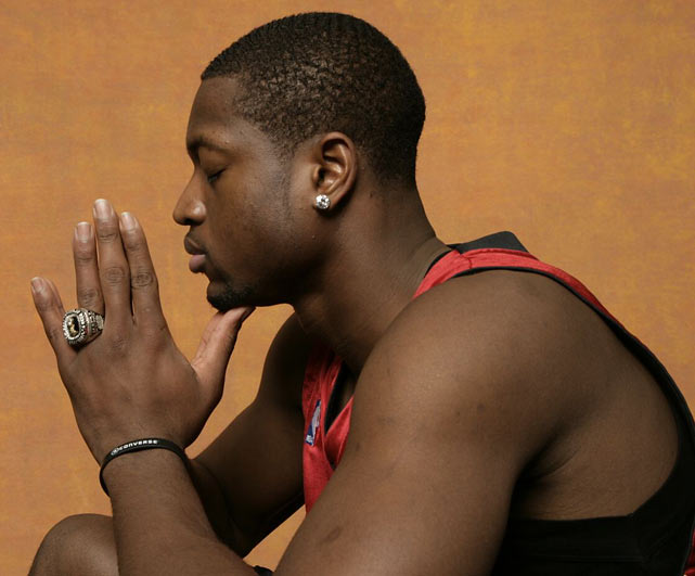 Around The NBA: Wade's Rest Will Benefit Miami In The Long-Run