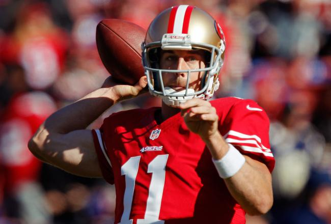 Andy Reid And Eagles Pursued Alex Smith Last Year