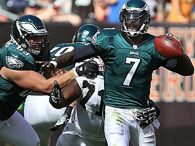 Eagles Continue Down The Wrong Path By Bringing Back Vick