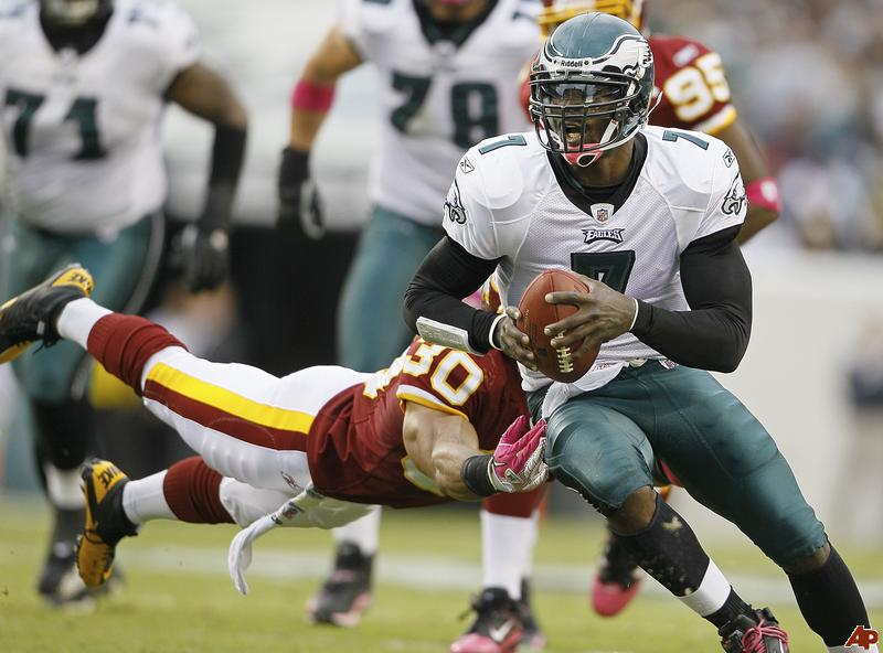 Four Predictions About The 2013 Eagles