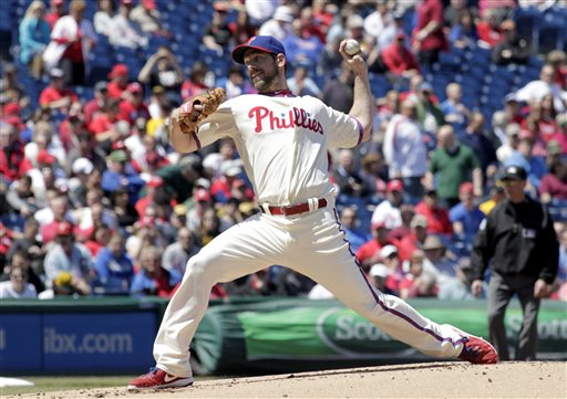 Notes From The Phillies' 6-4 Loss To Pittsburgh