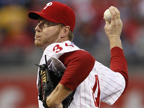 Halladay Was Wrong To Keep Quiet About His Injury