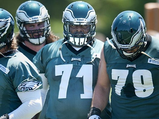 2014 Outlook: Offensive Line